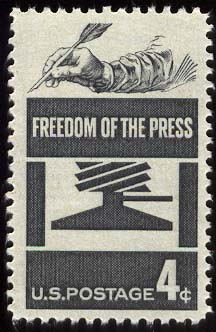 Freedomofthepressstamp