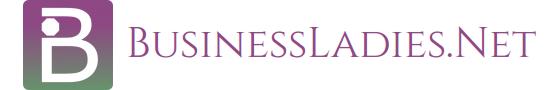 BLadiesNet_Logo_mit_Schriftzug