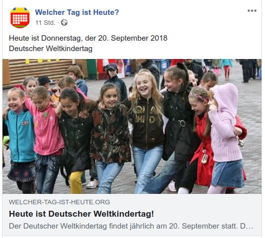 Weltkindertag_2018