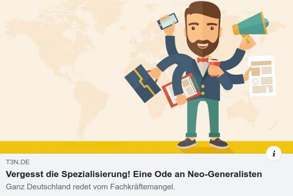 Neo-Generalisten